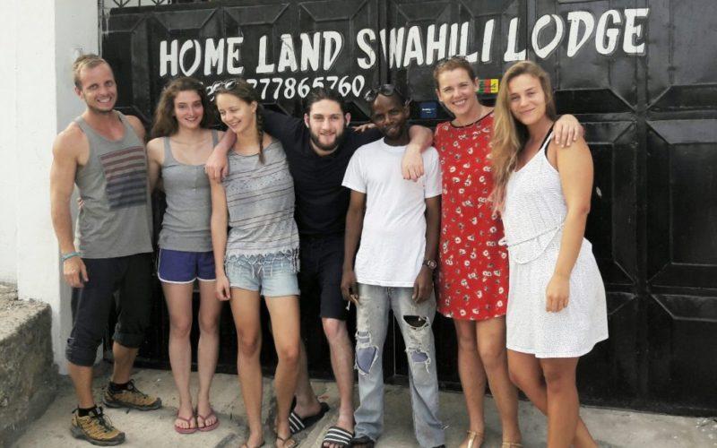 swahili lodge