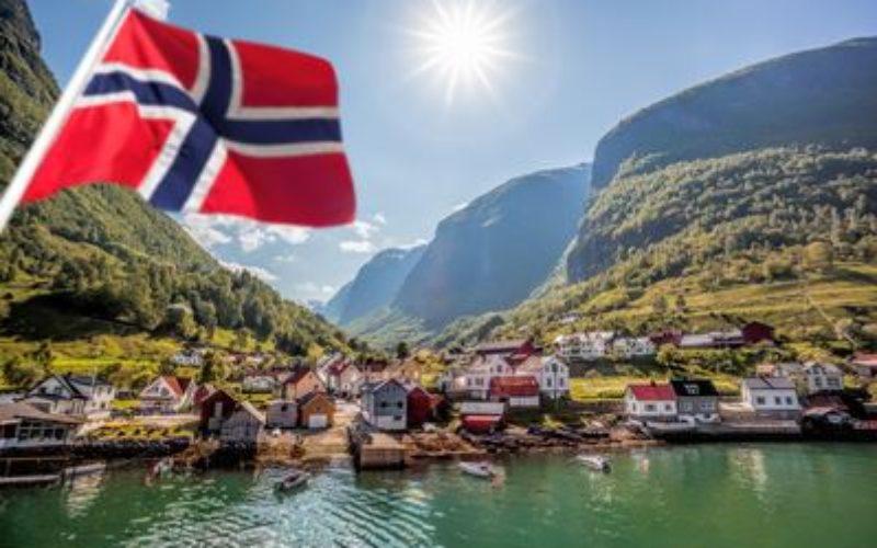 norskavlajka