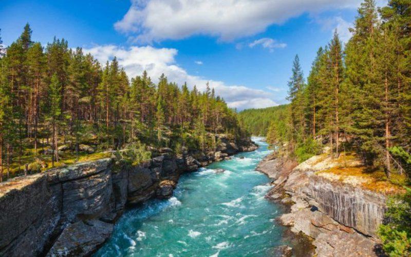 Koľko ma stálo Nórsko? Rozpočet a tipy